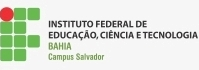 IFBA - Instituto Federal da Bahia